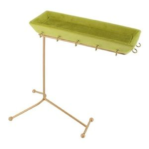 Accessories - Jewelry stand with velvet